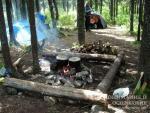 Сворачиваем лагерь