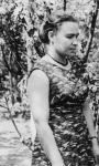 Мать Багаева Валентина 1960 г.