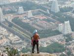 Шиватэмпл. Вид с Аруначалы