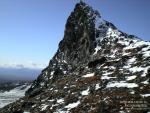 Вершина горы Верблюд